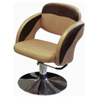 Парикмахерское кресло «Микс» гидравлическое